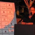 הבנ''ה 2011 ת''א. ח''כ ניצן הורוביץ. צילום: מאור ברזני