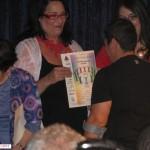 נעמי הרניק יקירת הקהילה. הבנ''ה 2012