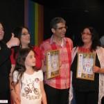 הבנ''ה 2012. יקירות הקהילה