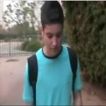 """""""אסור לי להיות הומו?""""  – סרט קצר בהפקת בני נוער להט""""בים"""