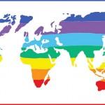 ברחבי העולם נערכים לציון אירועי ה-17 במאי 2013